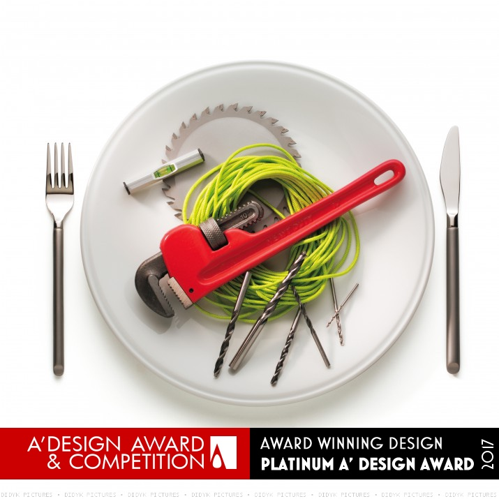 A'Design Award and Competition <br> Platinum A' Design Award for Photography and Photo Manipulation Design Category in 2017